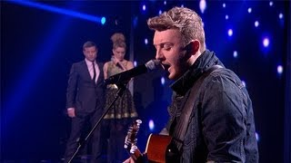 James Arthur Sings For Survival   Live Week 7   The X Factor UK 2012