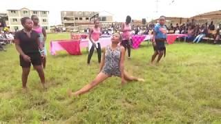 Event Trailer: Elite Girls High School Cultural day 2018  | HD