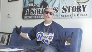 MR.CAPONE-E Vlog #1 : HATERS Part 2 (ADD PAGE BELOW)