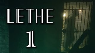 Lethe - Episode One [Part 1] - LEGIT NEW HORROR GAME