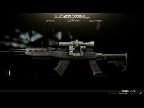 reddup: PSA: You can put a PSO on the new TAPCO SKS