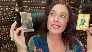 SCORPIO TAROT ASTROLOGY READING OCTOBER 2018
