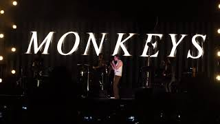 Arctic Monkeys - Why'd You Only Call Me When You're High? @Rockwave 2018