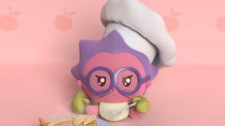Малышарики - новые серии - Рукавички - Развивающие мультики для самых маленьких