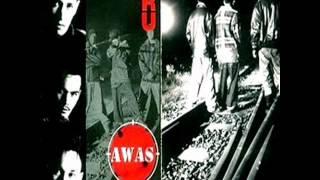 Kru  - Awas (HQ AUDIO)
