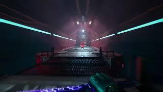 VideoImage1 Ghostrunner