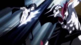 """""""Fade Into (The Ocean)"""" -10 Years- Bleach AMV or Music Video (Final)"""