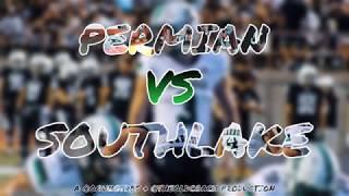 Odessa Permian vs Southlake Carroll | Week 3