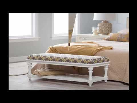 Schlafzimmer bänke ideen