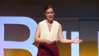 Why we all need access to meaning | Victoria Yaneva | TEDxBrum