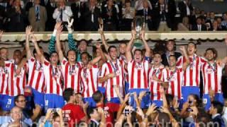 Himno Atlético De Madrid.