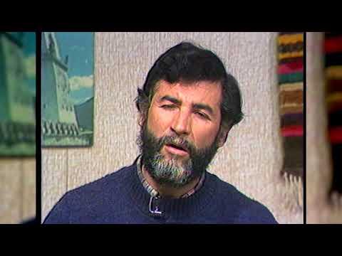 """video Visión musical de Chile cap 5 """"Nuestro canto"""" año 1987"""