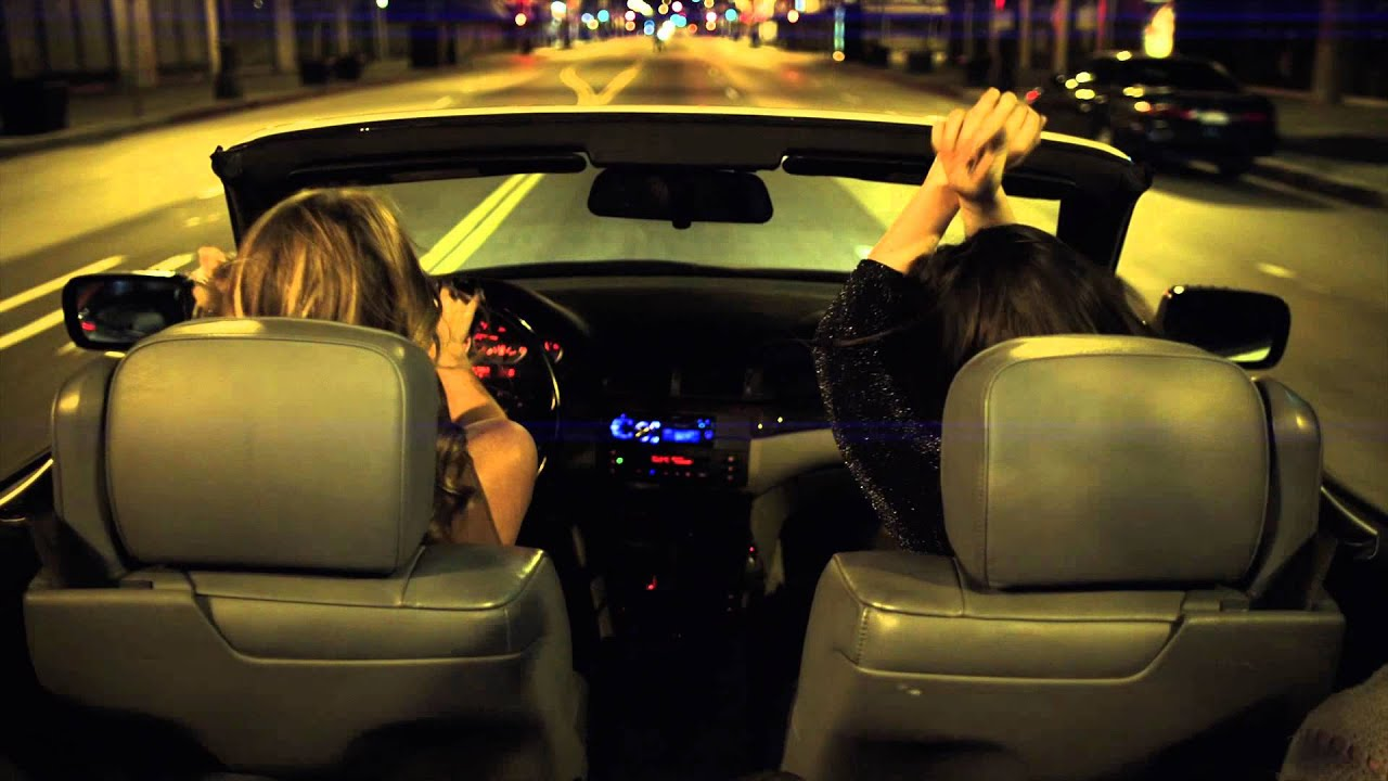 MIXTRAX Turns Your Car Into A Virtual Club