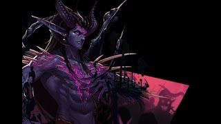 Dark Side -Shadow Dancer
