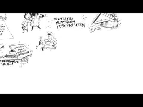Kenali Hukum dan Jauhkan Hukuman, Kejaksaan Republik Indonesia