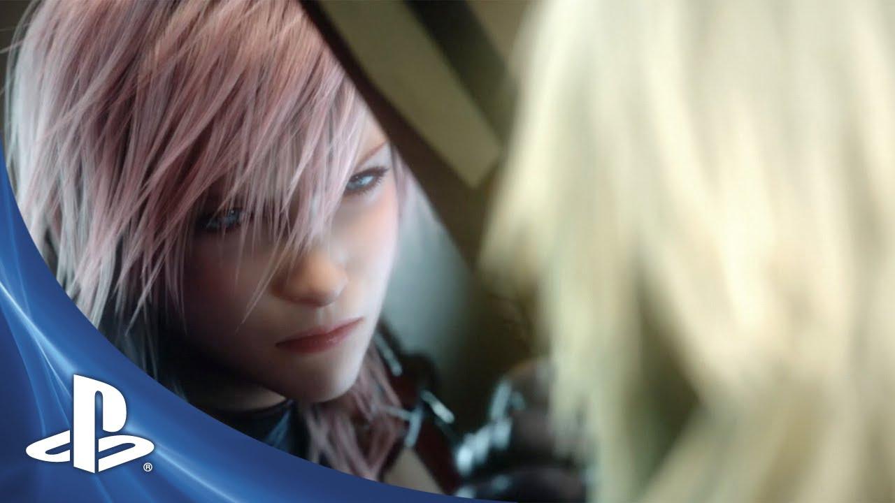 Lightning Returns: Final Fantasy XIII Hits PS3 2/11/14, New Trailer