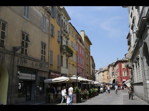 Италия: Парма / Italy: Parma