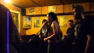 Video DEKASTA - koncert Otrokovice