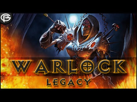 The Legacy of the Warlock
