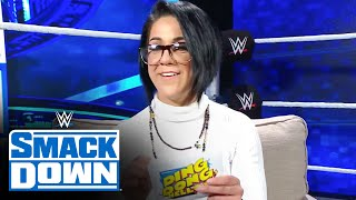Bayley Says She Is Proud Of AEW Star For Improving As A Performer