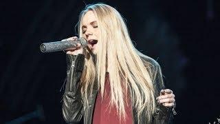 Danielle Bradbery Live Tour Highlights