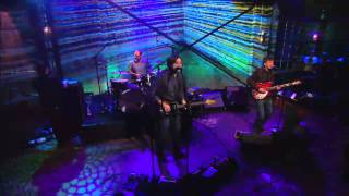 Death Cab for Cutie - You Are A Tourist (Live on Hoppus on Music)