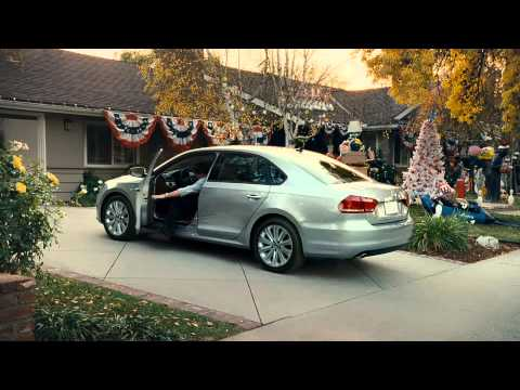 Volkswagen Commercial for Volkswagen Passat (2012) (Television Commercial)