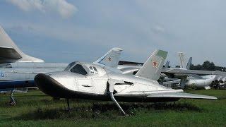 Крылья России. Неизвестные самолеты. Фильм 4