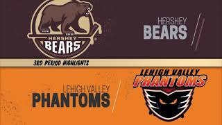 Phantoms vs. Bears | Feb. 14, 2021
