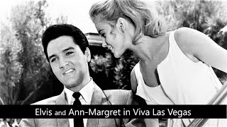 "3rd of 10 reasons Elvis rocks: ""Viva Las Vegas"" with Ann-Margret"