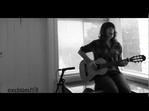 Julie Dorion - Cars & Trucks (LIVE on Exclaim! TV)