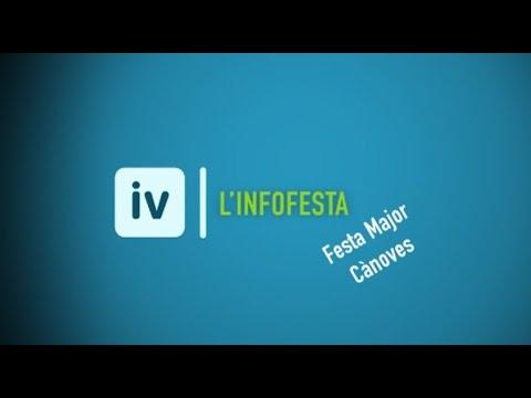 VOTV - Infofesta - Festa Major Cànoves i Samalús 2014