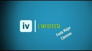 preview picture of video 'VOTV - Infofesta - Festa Major Cànoves i Samalús 2014'