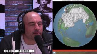 JRE#606 ~ Randall Carlson - Earth Changed 12,000 Years Ago