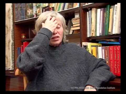 Интервью с Еленой Антоновой (Шофман) о ее судьбе в годы войны