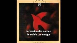 Marillion - No one can (Subtítulos español)