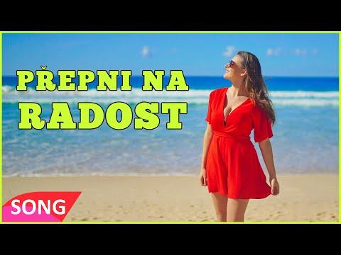 PŘEPNI NA RADOST - LETNÍ SONG! (Aik & Johanka)