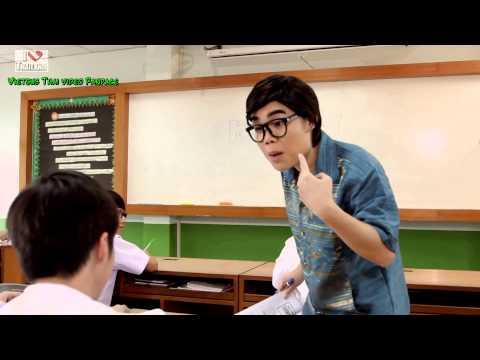 [Vietsub Thai MV]-Thưa cô, em yêu cô mất rồi...