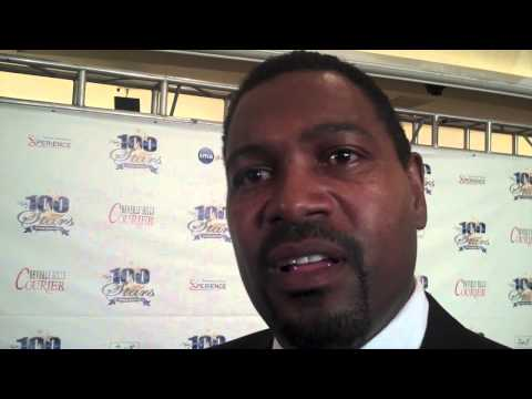 Mykelti Williamson: Forest Gump Bubba Actor Interview