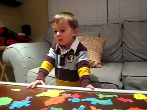 The Toddler That Knows Better Than You!
