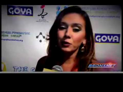Video Highlights of the 6th Annual Cristian Rivera Foundation Celebrity Gala