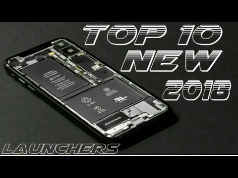 TOP 10 NEW LAUNCHER JANUARY 2018 || TOP 10 NEW LAUNCHERS 2018 || NEW LAUNCHERS 2018 || BEST LAUNCHER