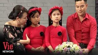 Việt Hương bật khóc trước cảnh gà trống nuôi con của ông bố trẻ, 1 tháng bán máu cho 3 bệnh viện