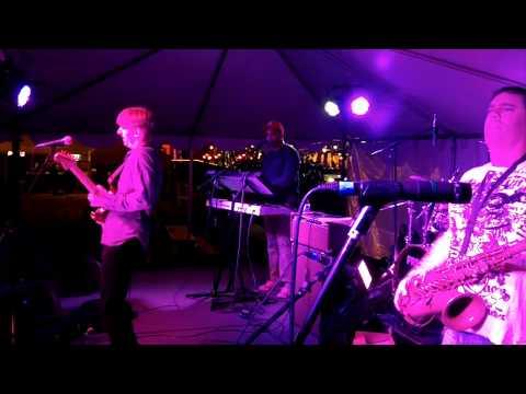 Power Of The Universe - Las Olas Bluesfest 2013