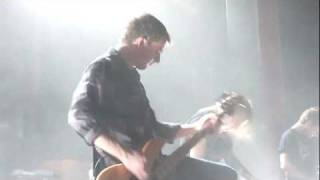 Architects : Stay Young Forever @ Manchester Academy 2, 15/12/2011