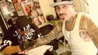 """Outlaw"" Lil Coner & L.O.C. (Official Music Video)-NEW"