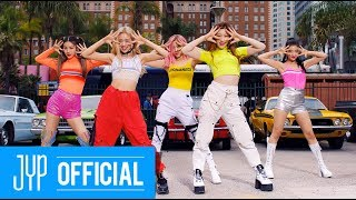 """ITZY """"ICY"""" M/V TEASER 2  Find ITZY """"IT'z Different"""" on  iTunes & Apple Music https://goo.gl/hBD3xS Spotify https://goo.gl/n2S3iS  [ITZY Official]  http://ITZY.jype.com https://www.youtube.com/c/ITZY http://www.facebook.com/OfficialITZY http://www.twitter.com/ITZYOfficial http://fans.jype.com/ITZY  #ITZY #ITzICY #ICY  Copyrights 2019 ⓒ JYP Entertainment. All Rights Reserved"""