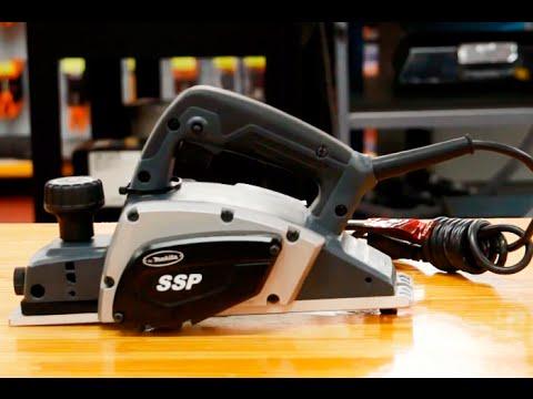 Cepillo electrico para madera makita herramientas - Cepillo de carpintero electrico ...