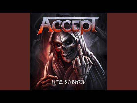 Accept Life's A Bitch