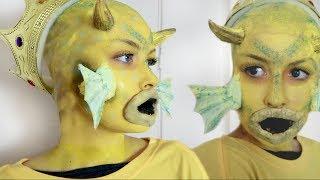 Turning Myself into My Cowfish. (feat. Emma Sampson & Emilee Rose)